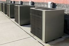 air conditioning condenser units